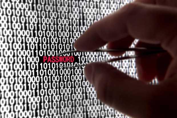 Rafforzate le password!