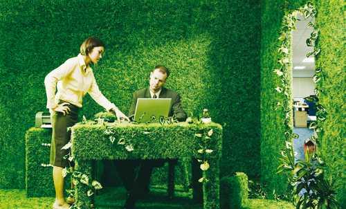 Nuovi lavori dalla Green economy