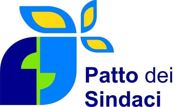 Logo Patto dei Sindaci