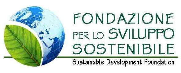 Logo della Fondazione Edo Ronchi