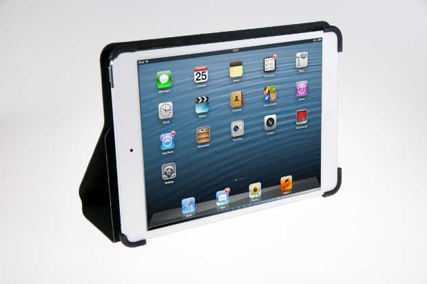 Case di Kraune per iPad Mini
