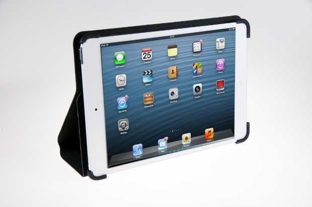 Case di Kraune per iPad Mini