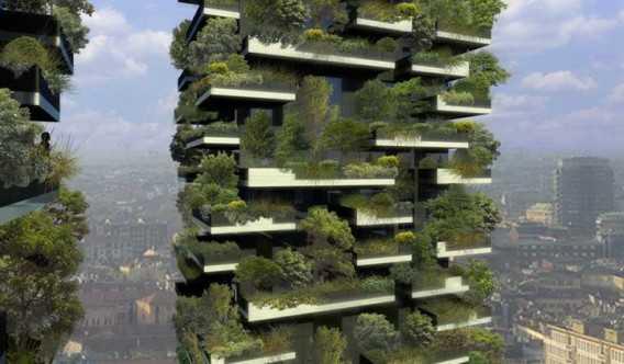 Bosco verticale ecco chi vive negli appartamenti super lusso