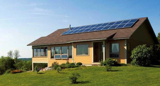 Fotovoltaico Domestico 5 Cose Da Sapere Idee Green