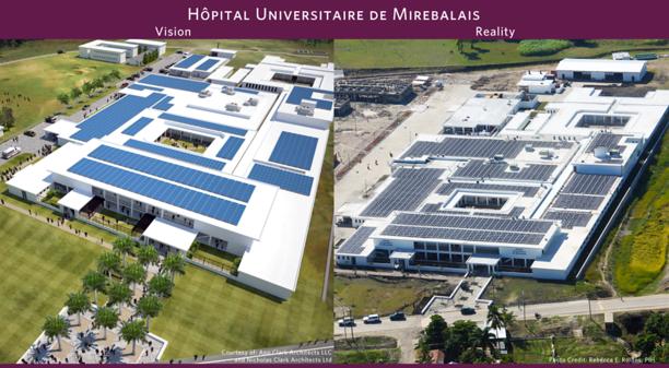 ospedale fotovoltaico