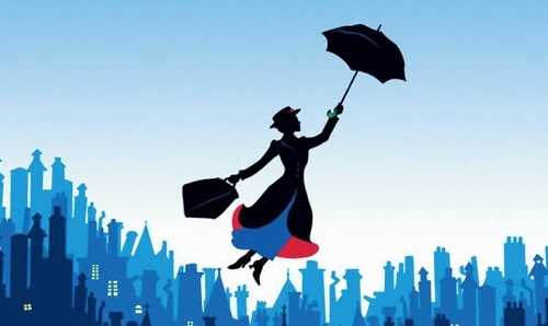 Immagine di Mary Poppins