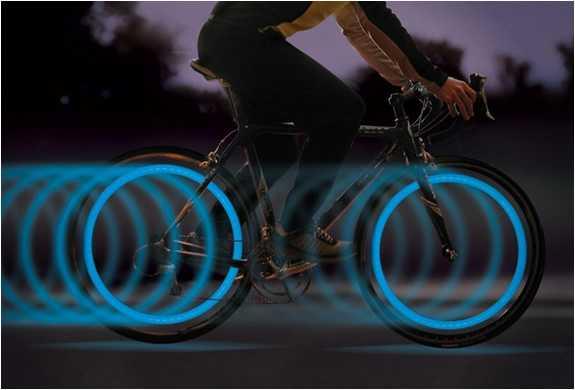Illuminazione a led per bici: illuminazione per bicicletta