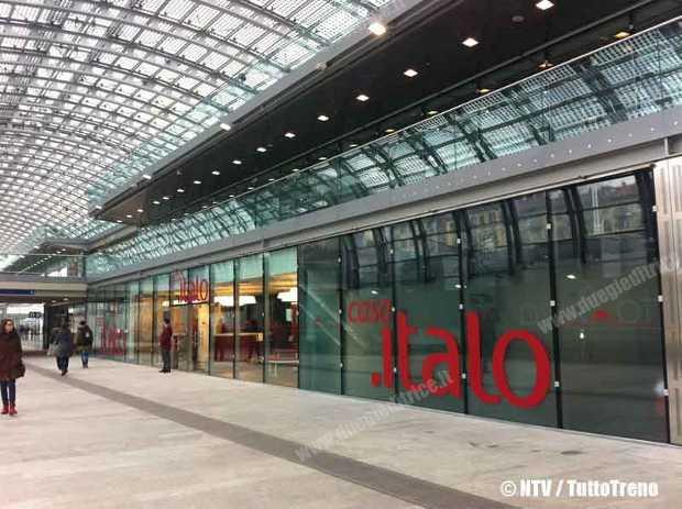 Casa Italo a Torino