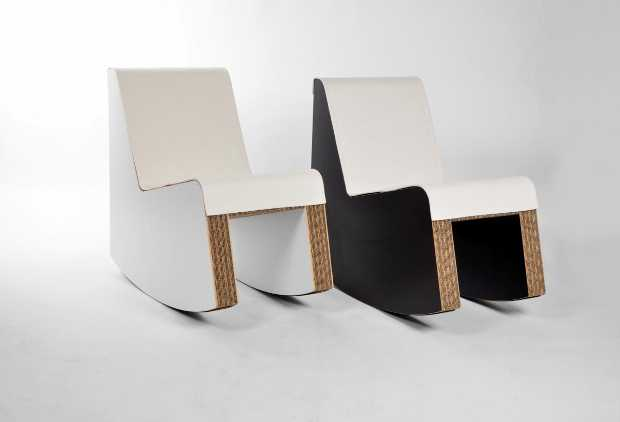 Dondolo Pamio design