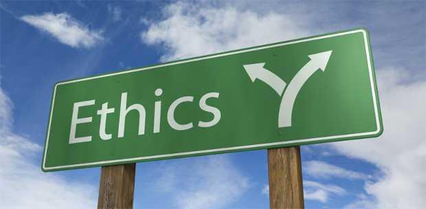 Cartello etica