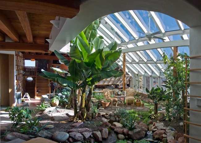 Idee ecologiche per la casa idee green for Idee per restaurare casa
