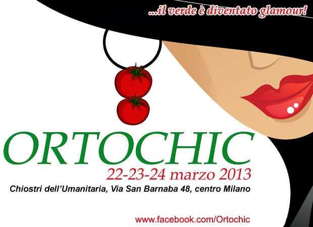 Locandina di Ortochic a Milano