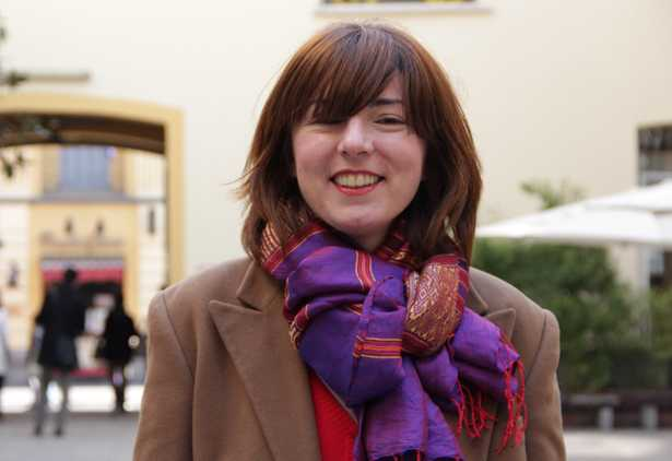 Simona Maccagnani