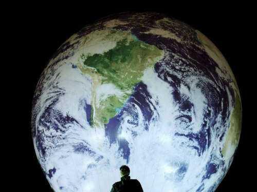 Immagine del pianeta