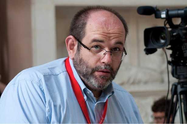 Giuseppe Lanzi - Comunicare Green