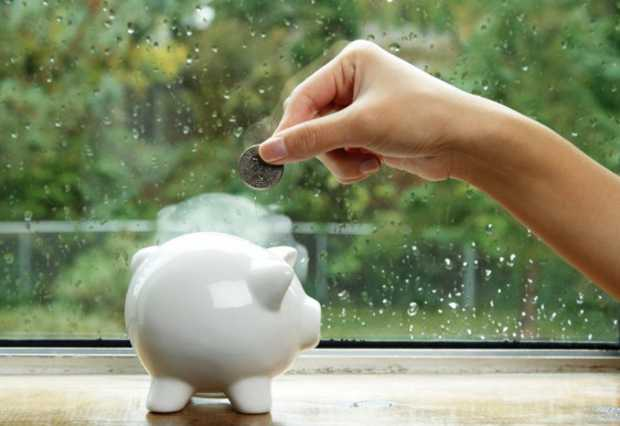 Idee Per Risparmiare In Casa.Come Risparmiare Energia In Casa Idee Green