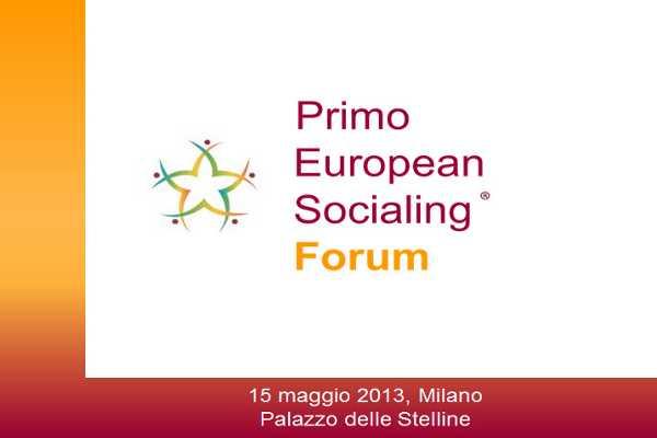 European Socialing Forum