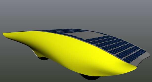Automobili solari