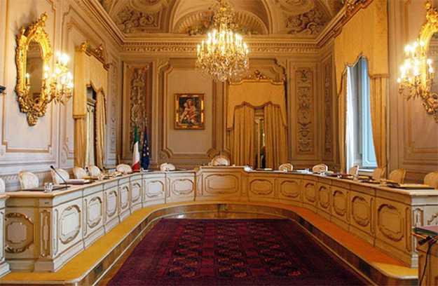Biogas - Corte Costituzionale