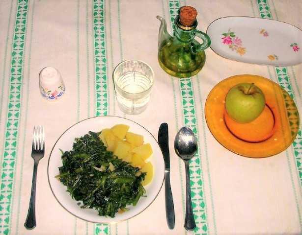 borragine ricette