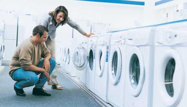 Scelta di una lavatrice
