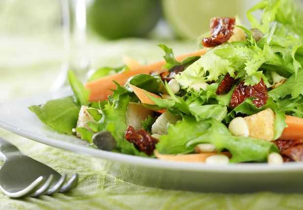 Contorni di verdure idee green for Cenas frias ligeras