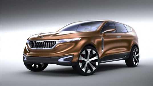 Le auto ibride del futuro idee green
