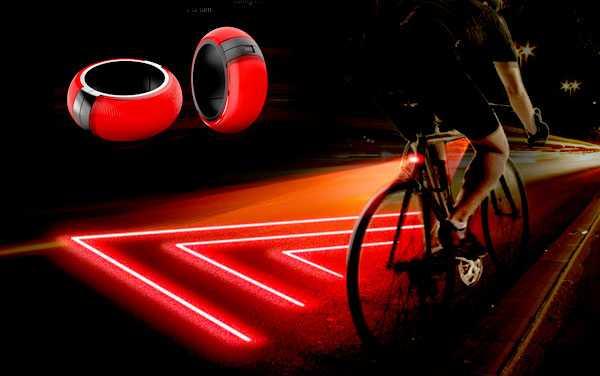 Luci per biciclette le migliori idee green