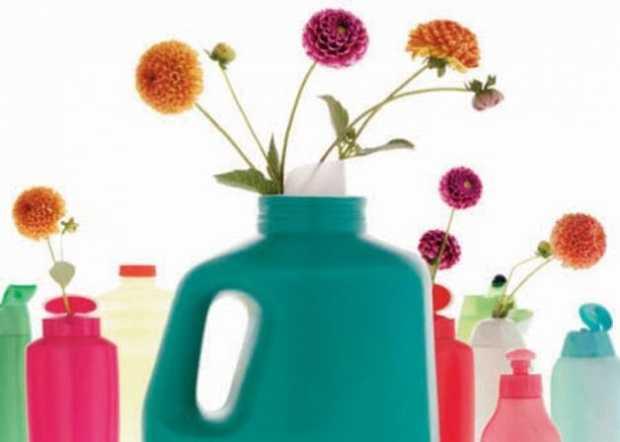 Detersivi fatti in casa idee green - Detersivi ecologici fatti in casa ...