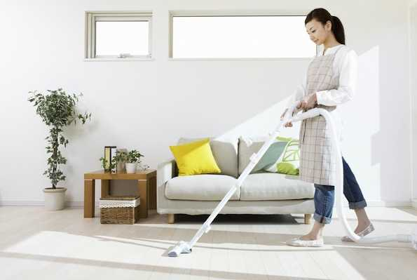 Idee per pulire casa idee green - Idee per tinteggiare casa ...
