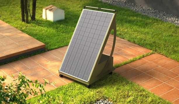Pannello Solare Per Uso Domestico : Pyppy il fotovoltaico domestico idee green