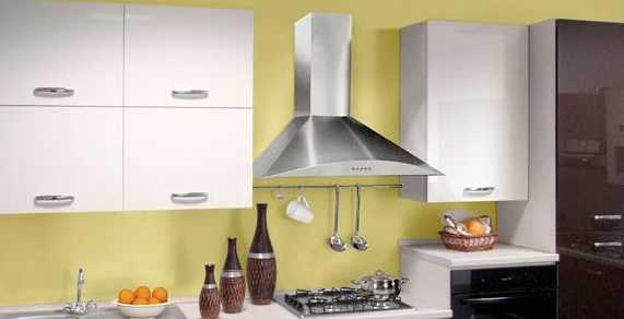 Decorazioni Per Cappa Cucina: Per nascondere il tubo dell aria e ...