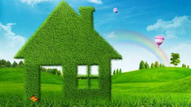Gestione ecologica della casa