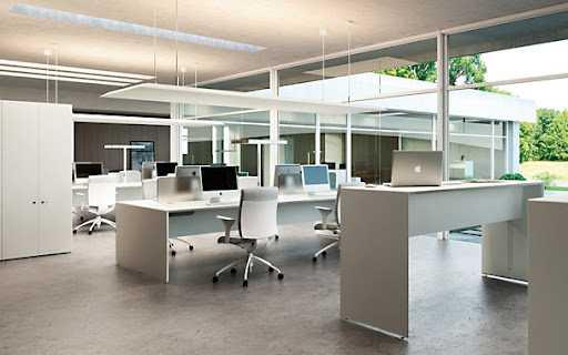 Ambiente ufficio