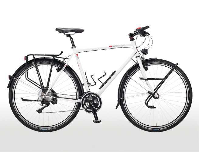 bici per touring