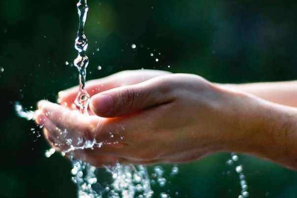 Acqua risorsa da non sprecare