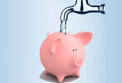 Risparmiare energia risparmiando acqua