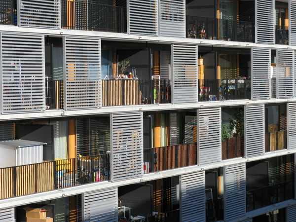 Il social housing approda a Ubanpromo