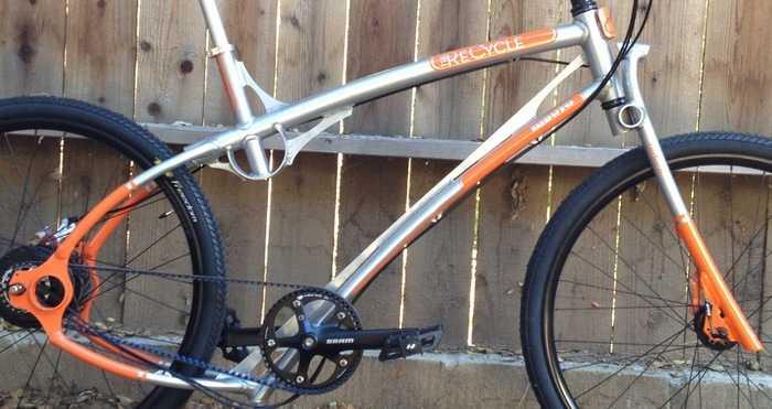 biciclette in alluminio