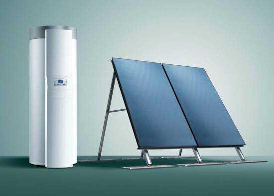Rinnovo caldaia quale boiler comprare idee green - Zoppas scaldabagno elettrico ...