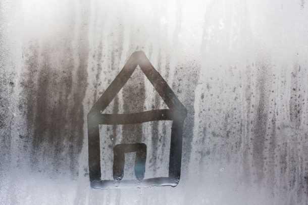 Condensa in casa consigli utili idee green - Condensa in casa nuova costruzione ...