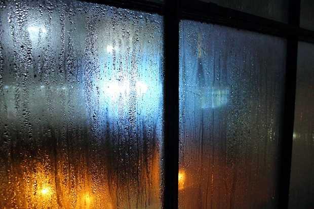 Condensa in casa rimedi idee green - Condensa vetri casa ...