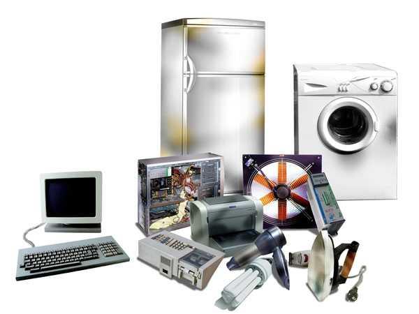 consumi apparecchi elettrici