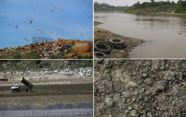 Inquinamento Del Suolo Immagini L'inquinamento Del Suolo è Uno