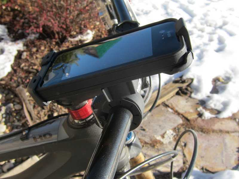 iphone custodia bicicletta