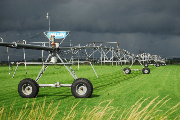 metodi irrigazione