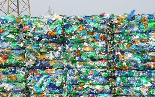 Riciclare la plastica : perch (quasi) impossibile LegaNerd