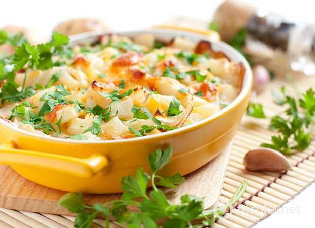 Ricette verdure al forno idee green - Forno a vapore ricette ...