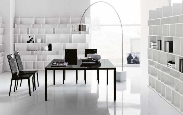 Come arredare l 39 ufficio in modo creativo idee green for Idee per arredare un ufficio