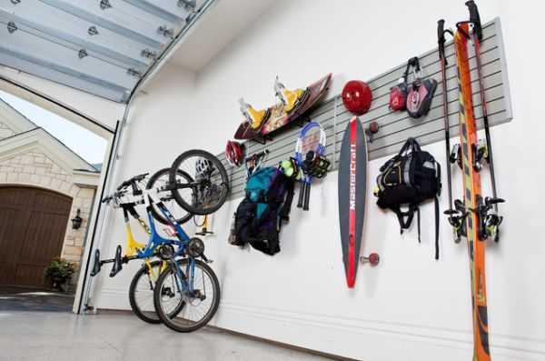 conservare bicicletta